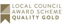 Local Council Award Scheme - Gold Award