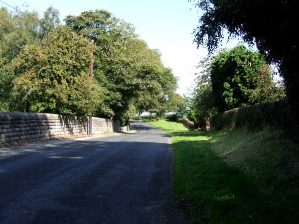 Somerford Chelford Road