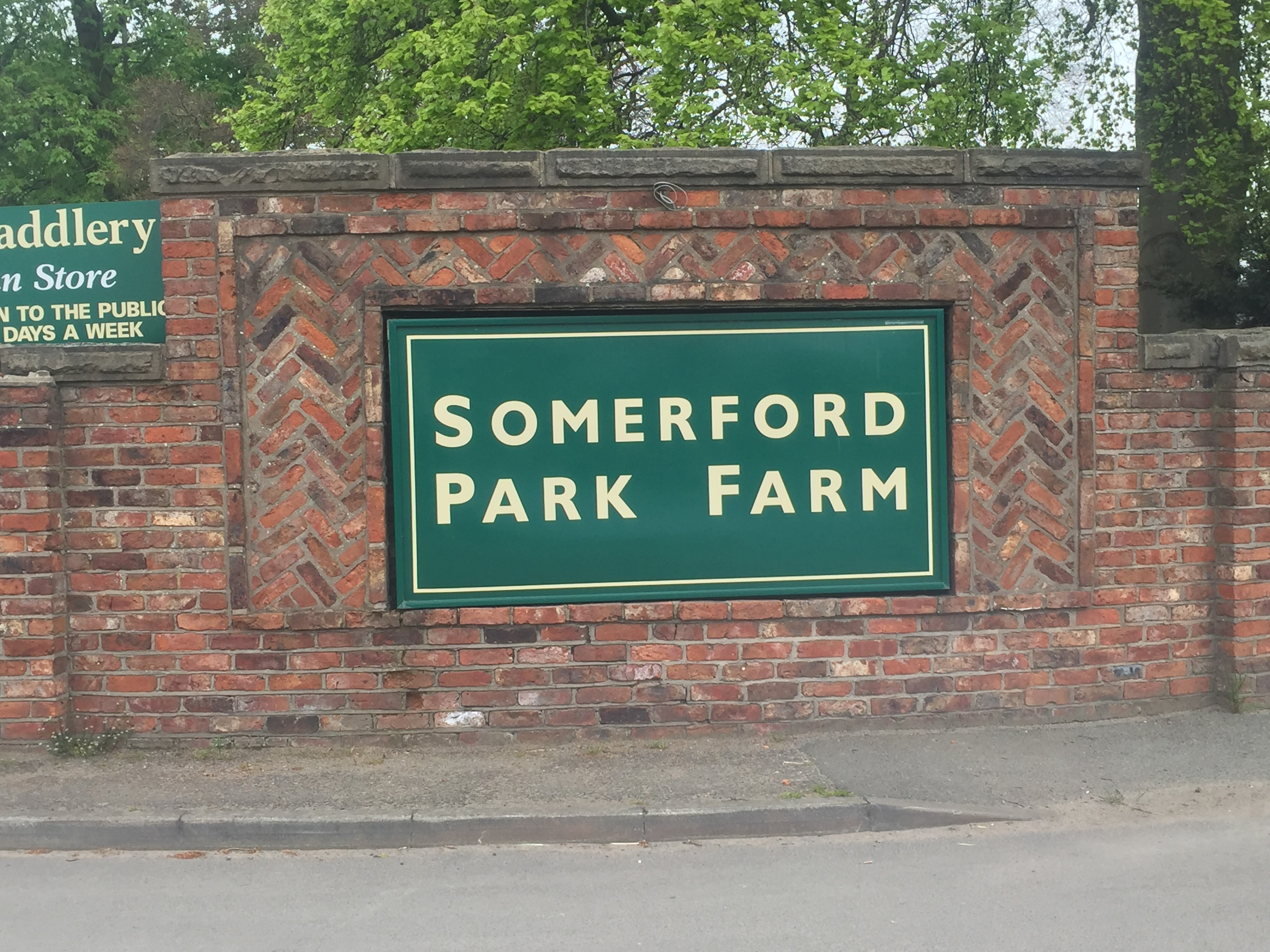 Somerford Park Farm