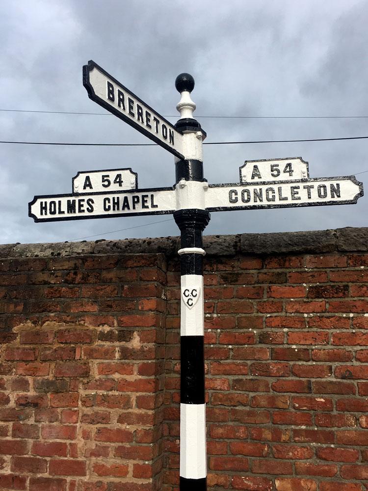 Somerford Parish Council