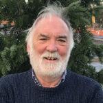 Geoff Bell somerford parish council